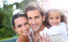 Familienfreundliches Wohnen